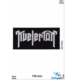 KUELERTON KUELERTON - silver - Heavy-Metal-Band