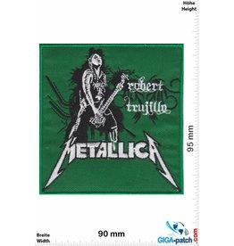 Metallica Metallica - Robert Trujillo   - HQ