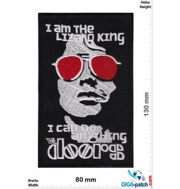 The Doors  The Doors - I am the Lizard King - HQ