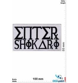 Enter Shikari Enter Shikari - Post-Hardcore-Band