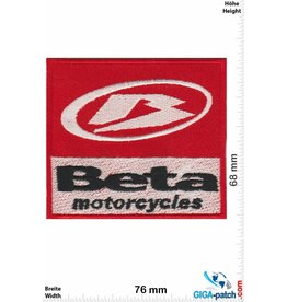 Motorsport Beta Motorcycles