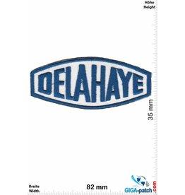 Delahaye Delahaye