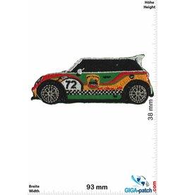 Mini Cooper Mini Cooper - Rally 72