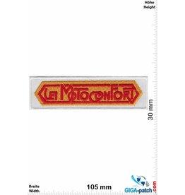 Motoconfort Le Motoconfort