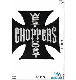 West Coast West Coast Choppers - black