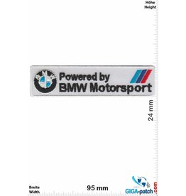 BMW BMW  - Powered by BMW Motorsport