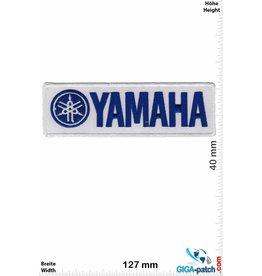 Yamaha Yamaha - blue white
