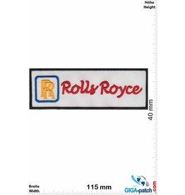 Rolls Royce RR - Rolls Royce
