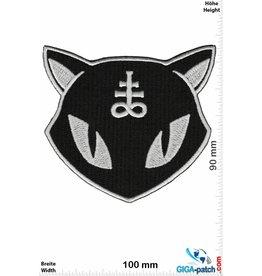 Cat Katze - Kopf - spiritual cat