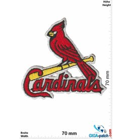 St Louis Cardinals St. Louis Cardinals - Baseball-Team