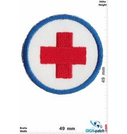 Emergency Emergency Medical Services- Rotes Kreuz