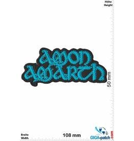 Amon Amarth Amon Amarth - blue- Melodic-Death-Metal