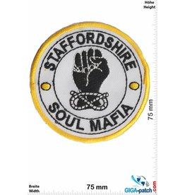 Northerm Soul Staffordshire Soul Mafia