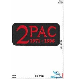 Tupac Tupac - Tupac Shakur - 2Pac - 1971 1996