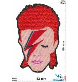 David Bowie Bowie - David Bowie - Head