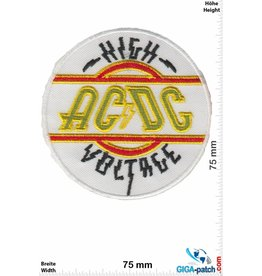 AC DC AC DC - ACDC - High Voltage