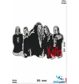 Korn Korn - Metalband - band
