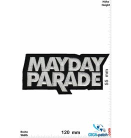 Mayday Parade Mayday Parade - Rock-Band
