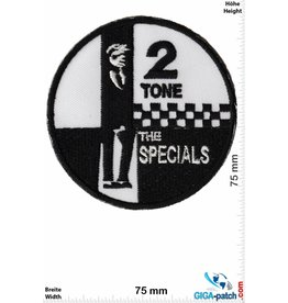 2 Tone 2 Tone Records - The Specials