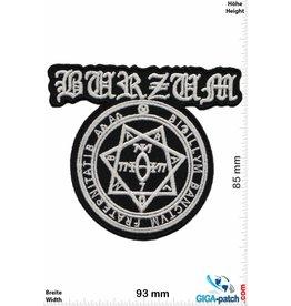 Burzum Burzum - Black-Metal- und Dark-Ambient