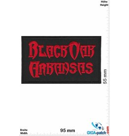Black Oak Arkansas Black Oak Arkansas - Southern-Rock-Band