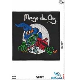 Mägo de Oz Mägo de Oz - Heavy-Metal-Band
