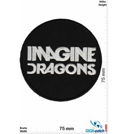 Imagine Dragons Imagine Dragons - Indie-Rock-Band