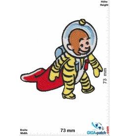 Nasa Spacemonkey  - Nasa - Weltraum