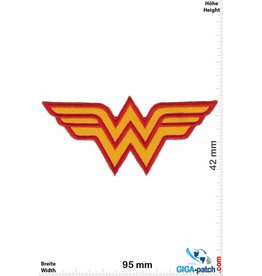 Wonder Woman Wonder Woman - Marvel  - Logo