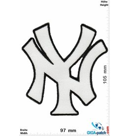 New York Yankees  NY - New York Yankees - USA