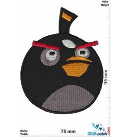 Angry Bird Angry Bird - schwarz