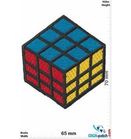 Zauberwürfel Rubik's Cube - Keks