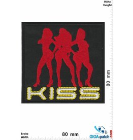 Kiss Kiss - Girls