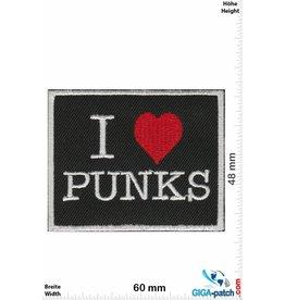 Punks i Love Punks