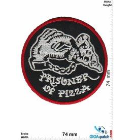 Pizza Prisoner of Pizza