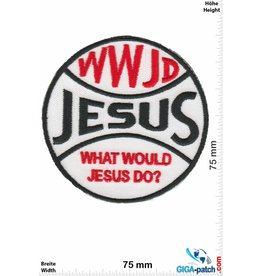 Sun Jesus - What would Jesus do?