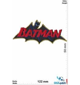 Batman Batman - red