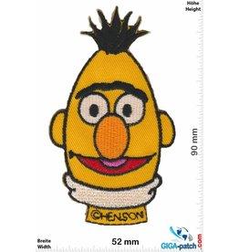 Sesamstrasse Sesamstasse Bert