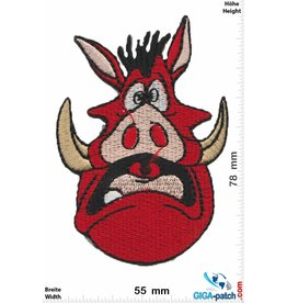 The Lion King The Lion King - Pumbaa