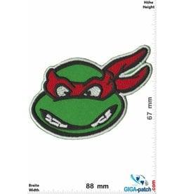 Teenage Mutant Ninja Turtles   Teenage Mutant Ninja Turtles - Raphael