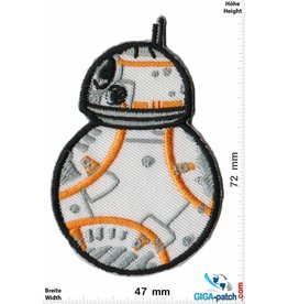Star Wars Starwars - Star Wars Droid BB-8