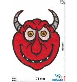 Teufel Roter Teufel  - Devil - Cartoon