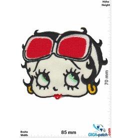 Betty Boop Betty Boop - Sunglass