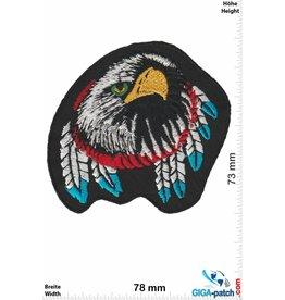 VW - Volkswagen Indians - Eaglehead