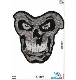 Totenkopf Skull - Bikerskull