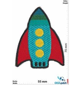 Nasa Spacerocket  - Nasa - Weltraum