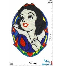 Disney Snow White Head