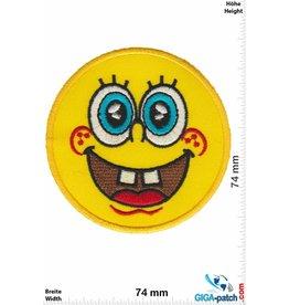 SpongeBob SpongeBob Schwammkopf - round
