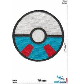 Pokémon Go Nindento - Pokémon Go - ball blue