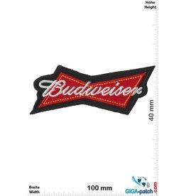 Budweiser Budweiser - schwarz rot
